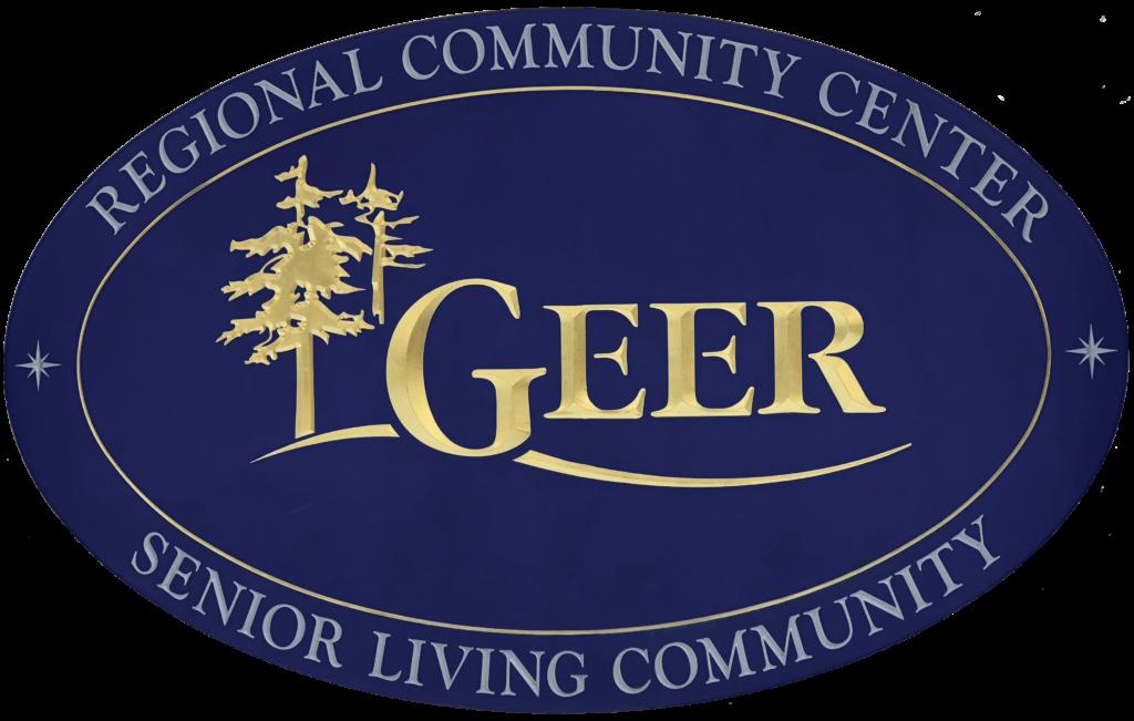 Geer Village logo